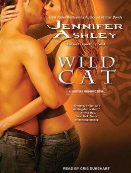 Wild Cat (Shifters Unbound Series #3)