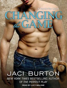 Changing the Game (Play-by-Play Series #2)