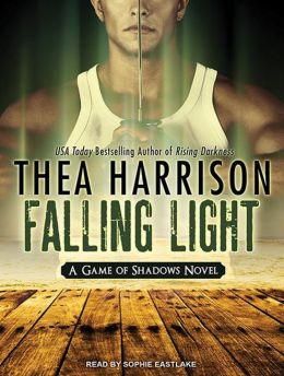Falling Light (Game of Shadows Series #2)