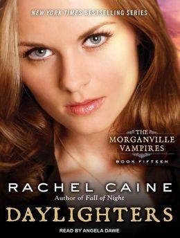 Daylighters (Morganville Vampires Series #15)