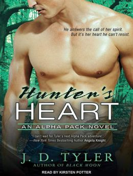 Hunter's Heart (Alpha Pack Series #4)