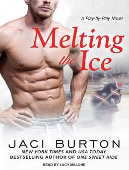 Melting the Ice (Play-by-Play Series #7)
