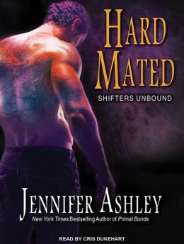 Hard Mated (Shifters Unbound Series #3.5)