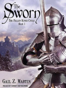 The Sworn (Fallen Kings Cycle Series #1)