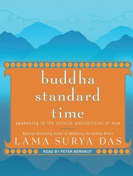 Buddha Standard Time: Awakening to the Infinite Possibilities of Now