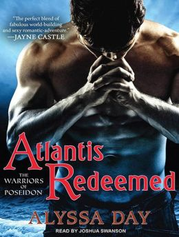 Atlantis Redeemed (Warriors of Poseidon Series #5)