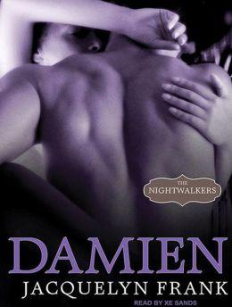 Damien (Nightwalkers Series #4)