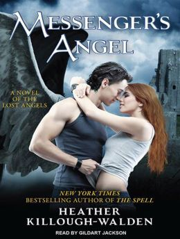 Messenger's Angel (Lost Angels Series #2)