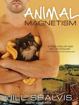 Animal Magnetism (Animal Magnetism Series #1)