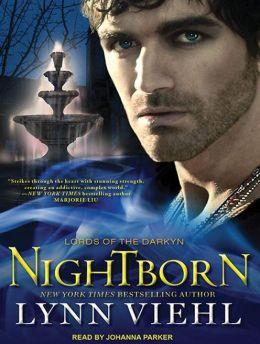 Nightborn (Lords of the Darkyn Series #1)