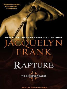 Rapture (Shadowdwellers Series #2)