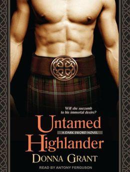 Untamed Highlander