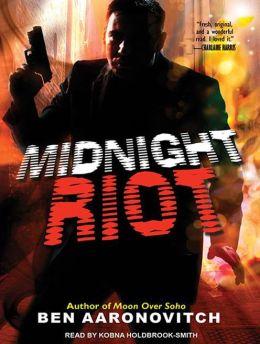 Midnight Riot (Peter Grant Series #1)