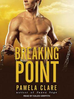 Breaking Point (I-Team Series #5)