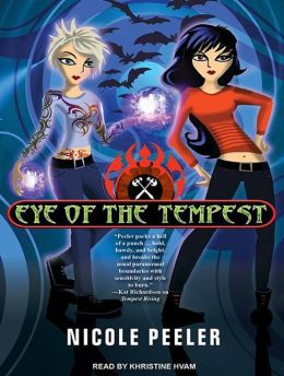 Eye of the Tempest (Jane True Series #4)