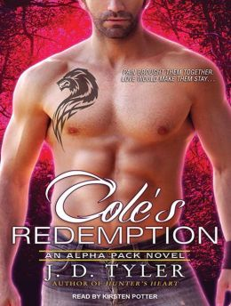 Cole's Redemption (Alpha Pack Series #5)