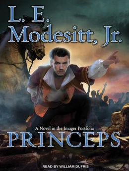 Princeps (Imager Portfolio Series #5)