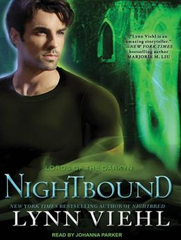 Nightbound (Lords of the Darkyn Series #3)