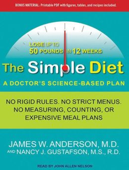 The Simple Diet: A Doctor's Science-based Plan
