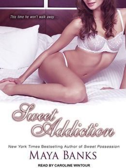 Sweet Addiction (Sweet Series #6)