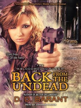 Back from the Undead