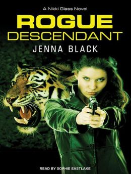 Rogue Descendant (Nikki Glass Series #3)