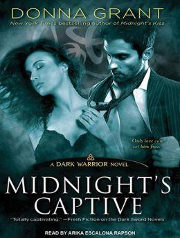 Midnight's Captive
