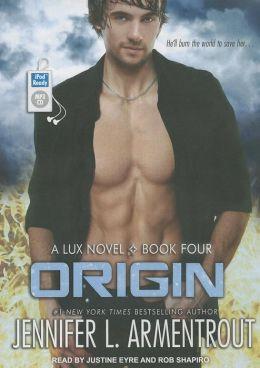 Origin (Lux Series #4)