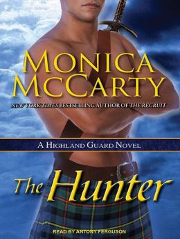 The Hunter (Highland Guard Series #7)