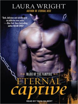 Eternal Captive (Mark of the Vampire Series #3)