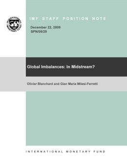 Global Imbalances: In Midstream?