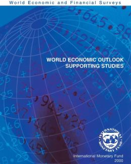 World Economic Outlook 2000: Supporting Studies