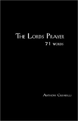 The Lords Prayer: The One Word Series