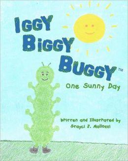 Iggy Biggy Buggy