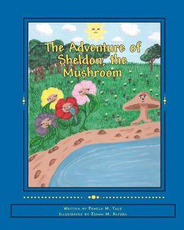 The Adventure Of Sheldon, The Mushroom