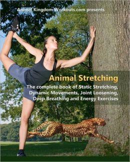 Animal Stretching