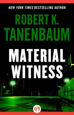 Material Witness (Butch Karp Series #5)