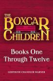 Book Cover Image. Title: The Boxcar Children Mysteries Box Set:  Books One Through Twelve, Author: Gertrude Chandler Warner