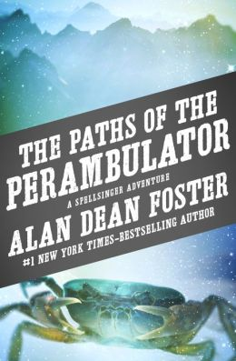 The Paths of the Perambulator (Spellsinger Series #5)