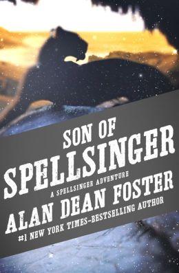 Son of Spellsinger (Spellsinger Series #7)
