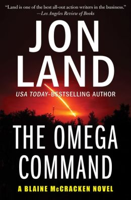 The Omega Command (Blaine McCracken Series #1)