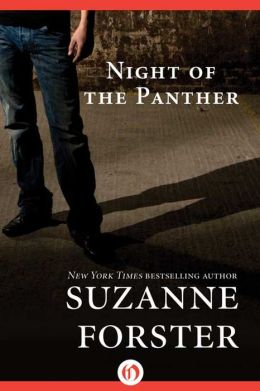 Night of the Panther: Stealth Commandos Trilogy (Book Two)