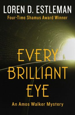 Every Brilliant Eye (Amos Walker Series #6)