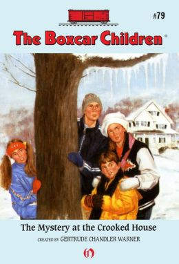 The Mystery at the Crooked House: The Boxcar Children Mysteries
