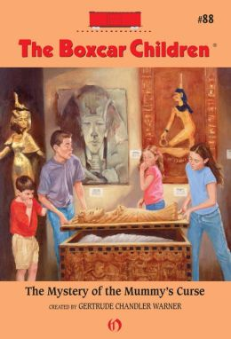 The Mystery of the Mummy's Curse: The Boxcar Children Mysteries
