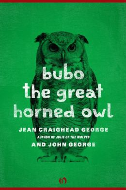 Bubo, the Great Horned Owl (American Woodland Tales Series)