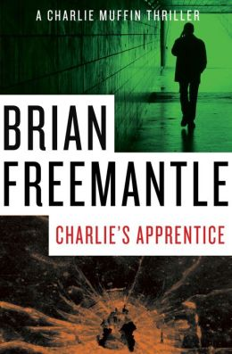 Charlie's Apprentice: A Charlie Muffin Thriller (Book Ten)