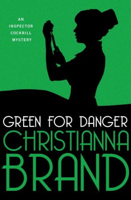 Green for Danger (Inspector Cockrill Series #2)