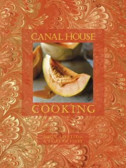 Buon Appetito: A Taste of Italy from Canal House Cooking