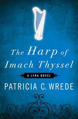 The Harp of Imach Thyssel